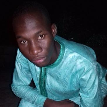 Rencontre AboubacarCoulibaly@, homme de 24 ans