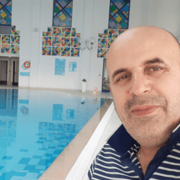 Rencontre Nabyll, homme de 56 ans