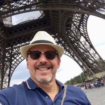 Rencontre Williamsben, homme de 56 ans