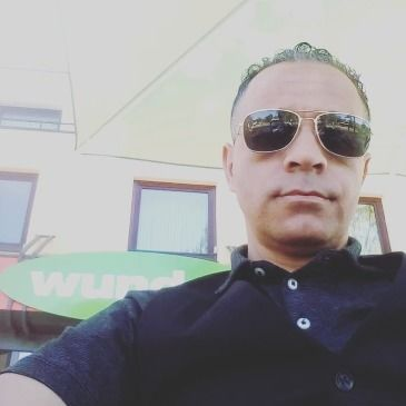 Rencontre Single-mann, homme de 48 ans