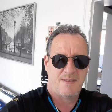 Rencontre BAADER11, homme de 55 ans