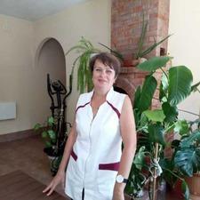 Rencontre Elenakrasota, femme de 59 ans