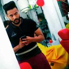 Rencontre Rohit333, Homme de 34 ans