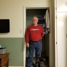 Rencontre Smiley55, Homme de 60 ans