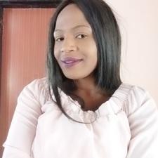 Rencontre Nolo, femme de 27 ans
