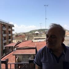 Rencontre Lulael, homme de 62 ans