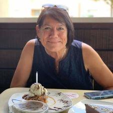 Rencontre Tanmex, femme de 59 ans