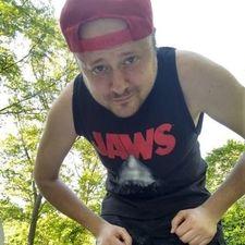 Rencontre RockinWithTony, homme de 32 ans