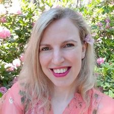 Rencontre Elena, femme de 32 ans