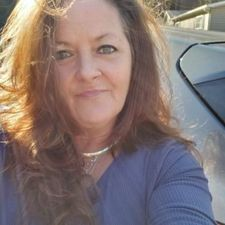 Rencontre Cwykle, femme de 57 ans