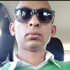 Rencontre Ajay0089, homme de 40 ans
