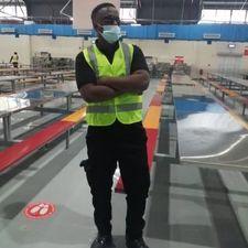 Rencontre Abdi12, homme de 29 ans