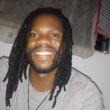 Rencontre Solomon, homme de 32 ans