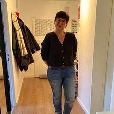 Rencontre Aberger, femme de 52 ans