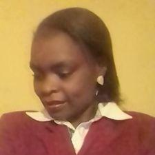 Rencontre Nyalokj, femme de 35 ans