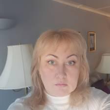 Rencontre Frederica, femme de 50 ans