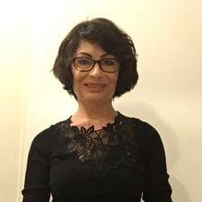 Rencontre Stephanie@paris, femme de 47 ans