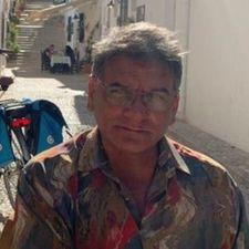 Rencontre Dynamic, homme de 50 ans