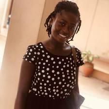 Rencontre Ivyakubio@me, femme de 20 ans