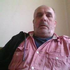 Rencontre Rocky738, homme de 60 ans