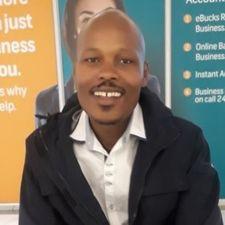 Rencontre Nkosi, homme de 34 ans