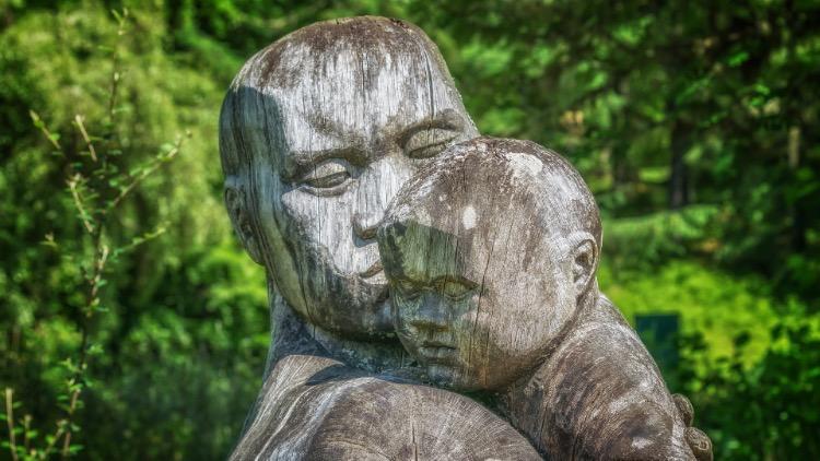 Guérir d'abord les relations qui nous ont le plus marqués :  celles avec nos parents