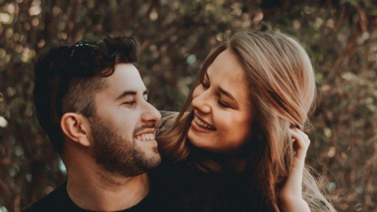 3 gestes pour lui montrer que vous l'aimez, sans nécessairement le dire