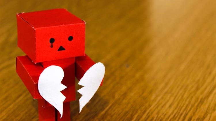 Comment se reconstruire après une rupture douloureuse?