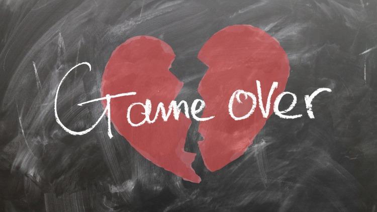 Après un échec amoureux, que faire ?