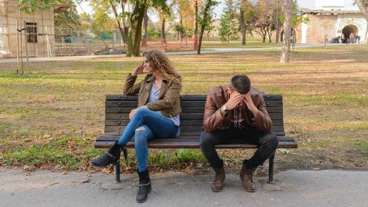 Comment regagner sa confiance pour sauver son couple ?