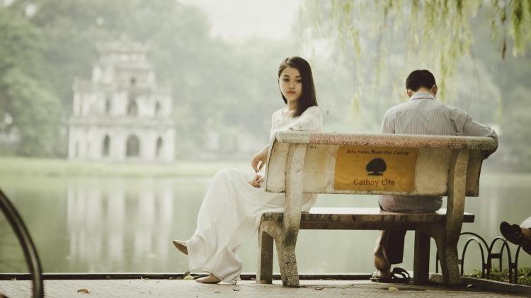 Comment surmonter une rupture quand on aime encore ?